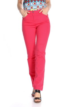 Pantalon DIANE LAURY 49DL2PS804 Rose