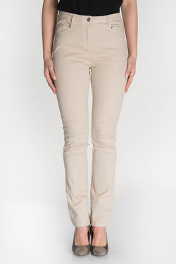 DIANE LAURY - Pantalon49DL2PS804Beige
