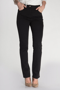 Pantalon DIANE LAURY 49DL2PS804 Noir