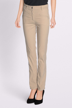 DIANE LAURY - Pantalon49DL2PS902Beige