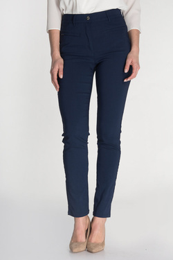 Pantalon DIANE LAURY 49DL2PS902 Bleu marine