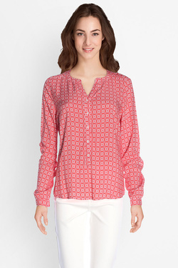 Blouse DIANE LAURY 49DL2CH119 Rouge