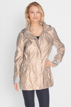 Parka DIANE LAURY 49DL2PB903 Or