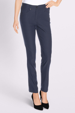 Pantalon DIANE LAURY 50DL2PS820 Bleu marine