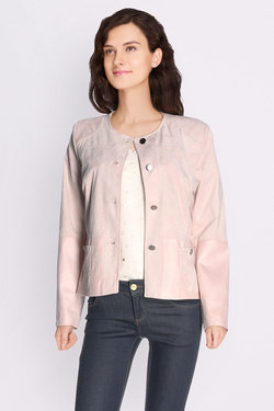Veste DIANE LAURY 50DL2VE225 Rose pale
