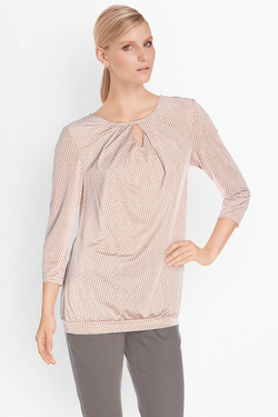Blouse DIANE LAURY 50DL2TS130 Taupe