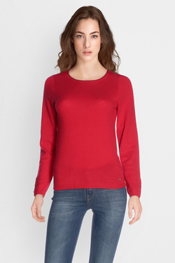 Pull DIANE LAURY 50DL2PU820 Rouge