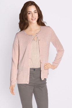 Gilet DIANE LAURY 50DL2GI220 Rose