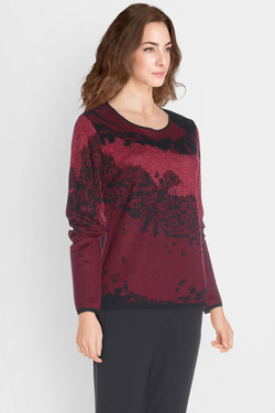 Pull DIANE LAURY 50DL2PU837 Rouge