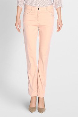 Pantalon DIANE LAURY 50DL2PS801 Rose