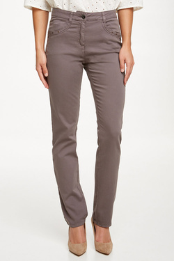 Pantalon DIANE LAURY 50DL2PS801 Taupe