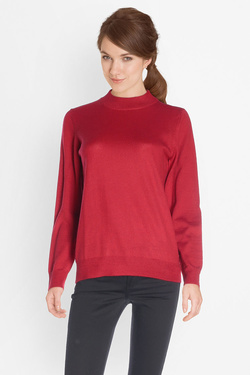 Pull DIANE LAURY 50DL2PU825 Rouge