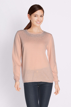 Pull DIANE LAURY 50DL2PU826 Rose pale