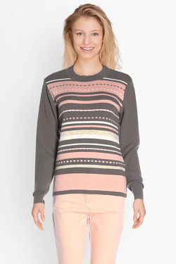 Pull DIANE LAURY 50DL2PU250 Taupe