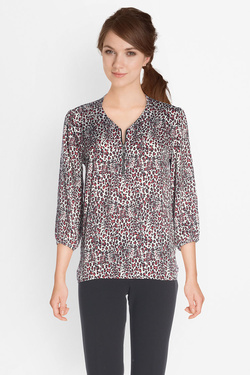 Blouse DIANE LAURY 50DL2CH368 Rouge