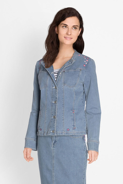 Veste DIANE LAURY 51DL2VE220 Bleu