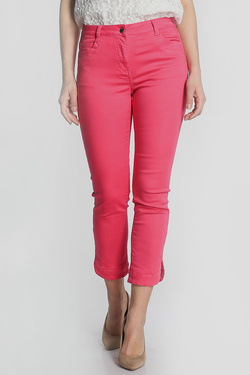 Pantalon DIANE LAURY 51DL2PS230 Rose fuchsia
