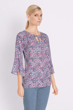 Blouse DIANE LAURY 51DL2CH238 Rose