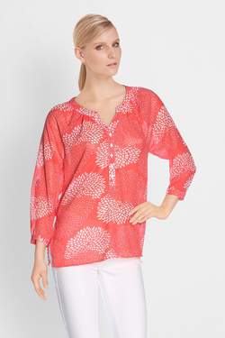 Blouse DIANE LAURY 51DL2CH732 Rouge