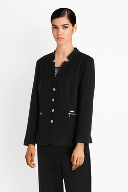 Veste DIANE LAURY 52DL2VE314 Noir