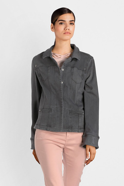 Veste DIANE LAURY 52DL2VE110 Gris