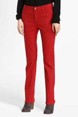 Pantalon DIANE LAURY 52DL2PS802 Rouge