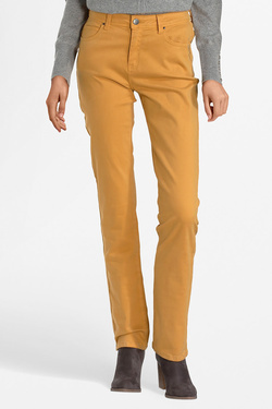 Pantalon DIANE LAURY 52DL2PS802 Jaune