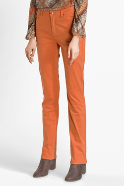 Pantalon DIANE LAURY 52DL2PS802 Orange