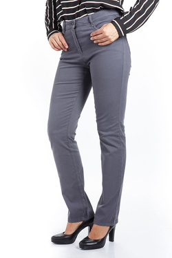 Pantalon DIANE LAURY 52DL2PS801 Gris