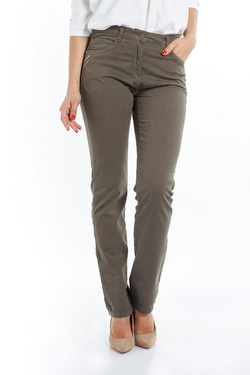 Pantalon DIANE LAURY 52DL2PS801 Taupe