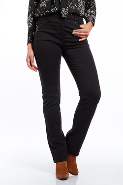 Pantalon DIANE LAURY 52DL2PS801 Noir