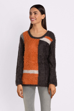 Pull DIANE LAURY 52DL2PU505 Marron