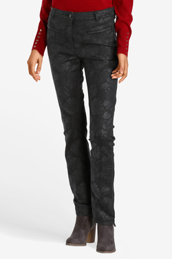 Pantalon DIANE LAURY 52DL2PS816 Noir