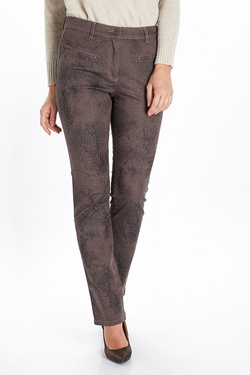 Pantalon DIANE LAURY 52DL2PS817 Taupe