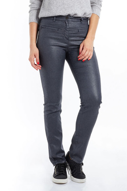 Pantalon DIANE LAURY 52DL2PS819 Bleu marine