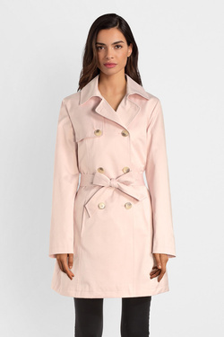 Trench DIANE LAURY 53DL2IM900 Rose