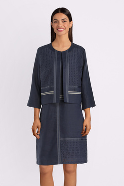 Veste DIANE LAURY 53DL2VE119 Bleu