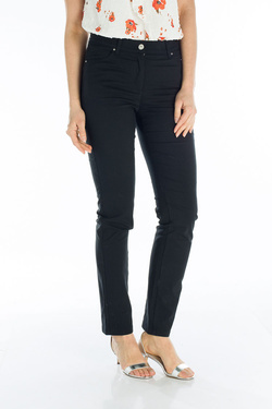 Pantalon DIANE LAURY 53DL2PS902 Noir
