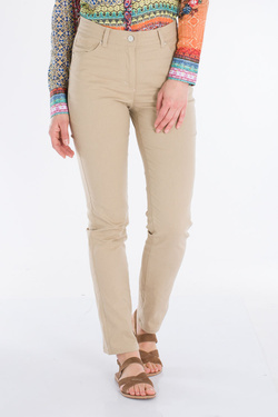 Pantalon DIANE LAURY 53DL2PS902 Beige