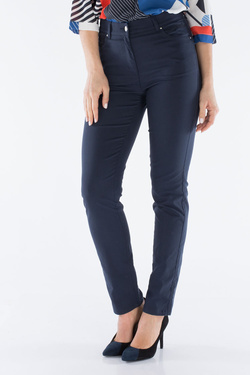 Pantalon DIANE LAURY 53DL2PS902 Bleu marine