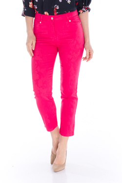 Pantalon DIANE LAURY 53DL2PS817 Rose fuchsia