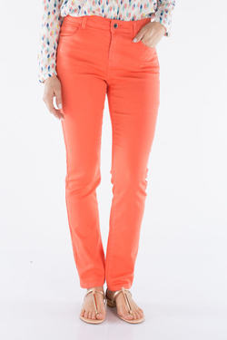 Pantalon DIANE LAURY 53DL2PS812 Corail