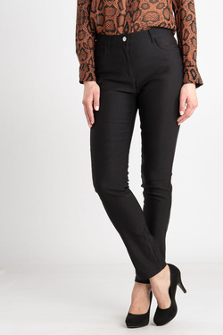 Pantalon DIANE LAURY 54DL2PS803 Noir