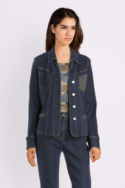 Veste DIANE LAURY 54DL2VE401 Bleu