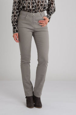 Pantalon DIANE LAURY 54DL2PS801 Taupe