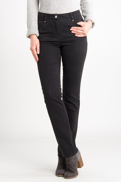 Pantalon DIANE LAURY 54DL2PS801 Noir