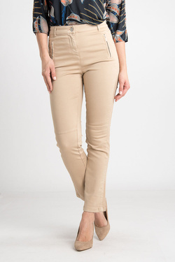Pantalon DIANE LAURY 54DL2PS300 Camel