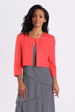 Veste DIANE LAURY 55DL2VE306 Corail