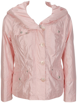 Parka DIANE LAURY 47dl2pb100 Rose