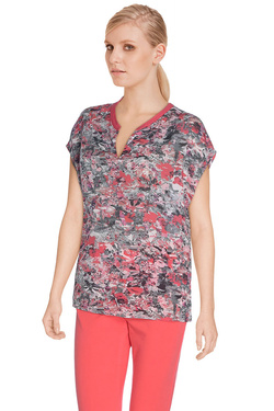 DIANE LAURY - Tee-shirt48DL2CH150Rose